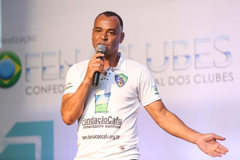 29/04/2018 - Congresso Brasileiro de Clubes - Campinas/SP