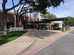 Dallas Market Center (Trade Mart), Dallas Texas