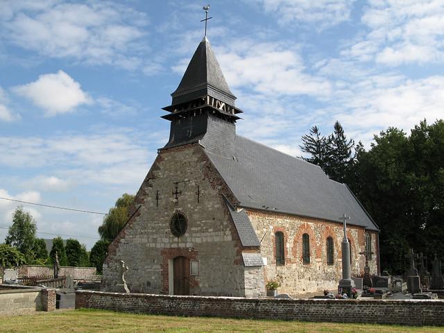 Wiège (église) 8852, Canon POWERSHOT G7