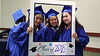 Kapiolani Community College celebrated spring 2018 commencement on Friday, May 11, 2018 at the Hawaii Convention Center.