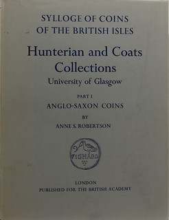 Hunterian and Coats Collections book cover