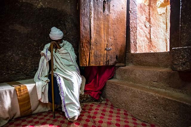 Orthodox Priest