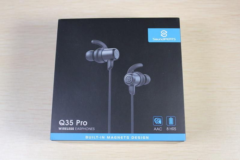 SoundPEATS Q35 PRO 開封レビュー (3)