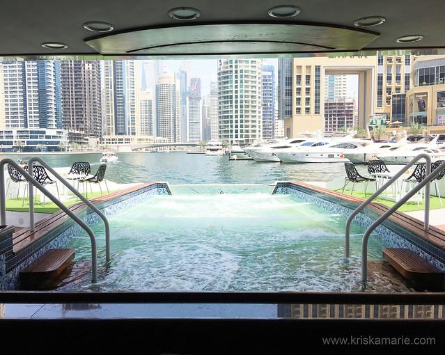 Lotus Mega Yacht Brunch 8