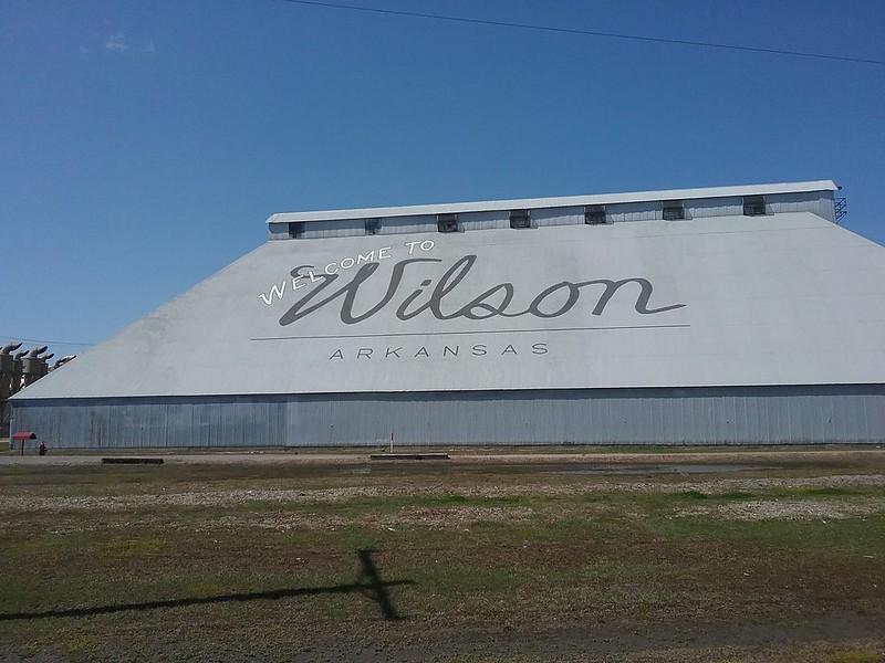 4/18 Wilson Arkansas