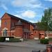 St Francis of Assisi Catholic Church - Warwick Road, Kenilworth