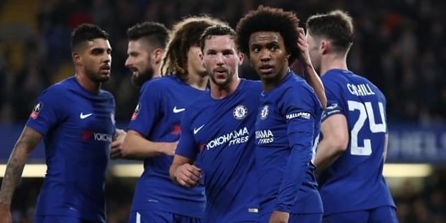 Nyalakan Semangat Dan Tunjukkan Rasa Laparmu,Chelsea Final Piala FA