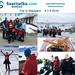 2018 trip to Kilpisjärvi 4-7 May | Saariselka