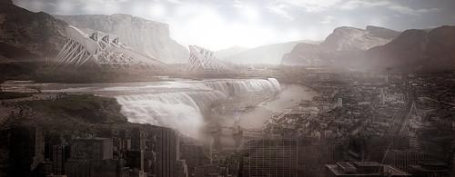 Dream city-2