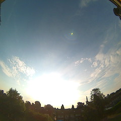 Bloomsky Enschede (May 24, 2018 at 07:58AM)