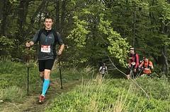 BĚŽELI JSME: Po trase mistrovského skymarathonu v Beskydech