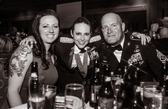 Military Ball 2018, Tucson Arizona