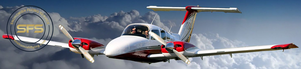 Snohomish Flying Service job details and career information