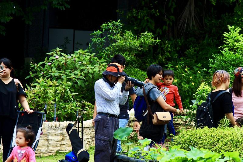 台北植物園