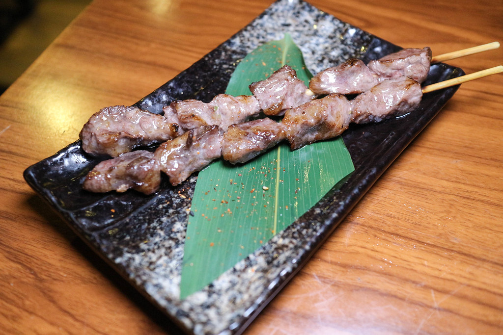 醬串日式串燒居酒屋 (44)