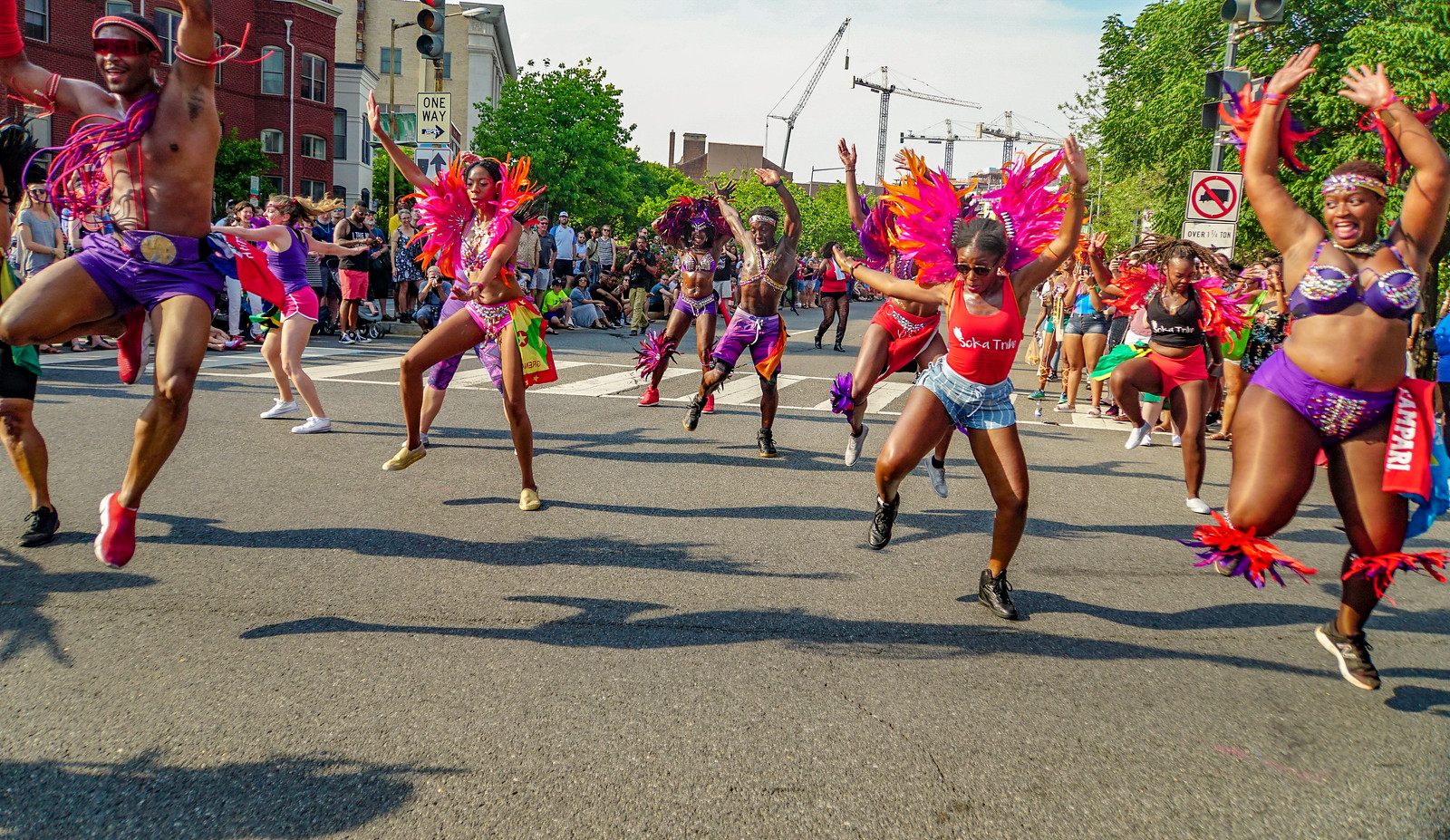 2018.05.12 DC Funk Parade, Washington, DC USA 02259