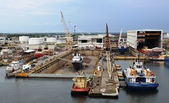 Tampa Shipyards