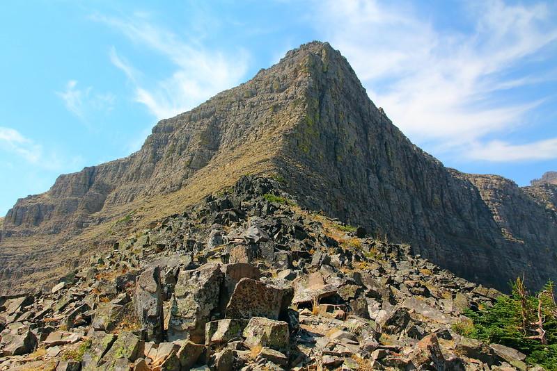 IMG_4959 Triple Divide Peak, Glacier National Park