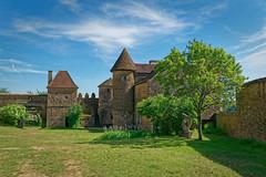 Saône et Loire - Bissy sur Fley