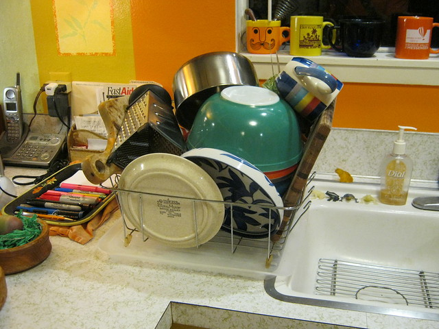 Dishes-2329, Canon POWERSHOT A490