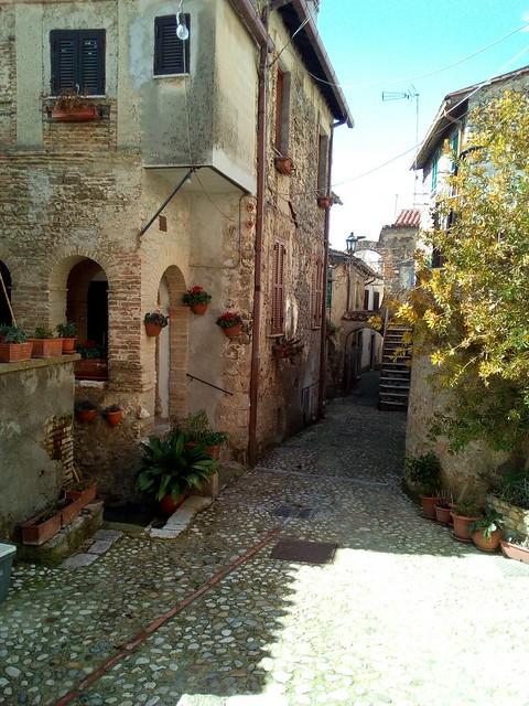 Castel San Pietro Sabino(3)