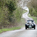 Flying Scotsman Rally by charlottehardy