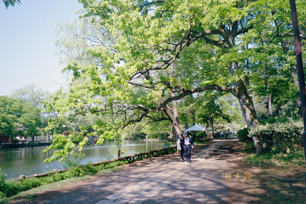 2018-04-22 新緑の公園 001