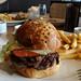 Northern Maverick Brewing Co. - the burger