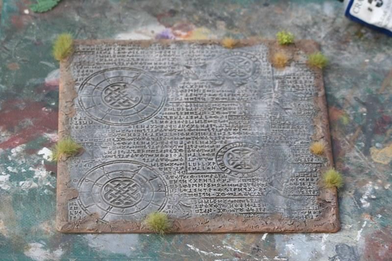 [Décor nain] La stelle des ancêtres 41083637615_856a9fd93e_c