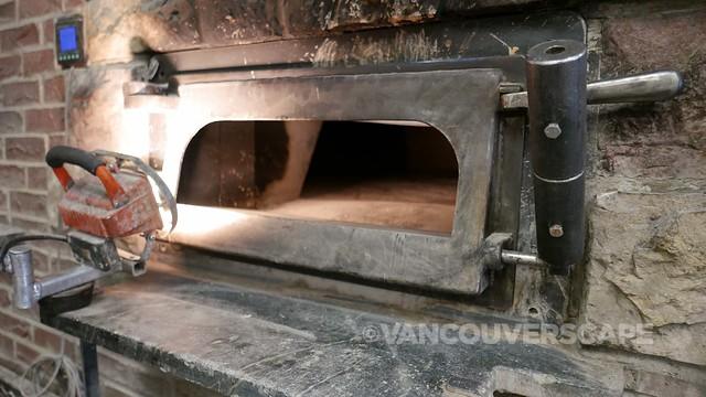 Saskatoon/The Night Oven Bakery