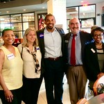 Women's Democratic Club Happy Hour in Silver Spring