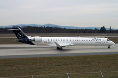 CRJ9 D-ACNL LH 4 by CityLine