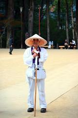 Pilgrim, Kōyasan