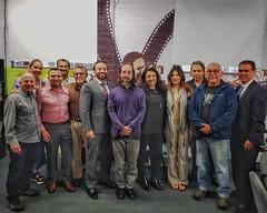Media Arts Center San Diego Board of Directors