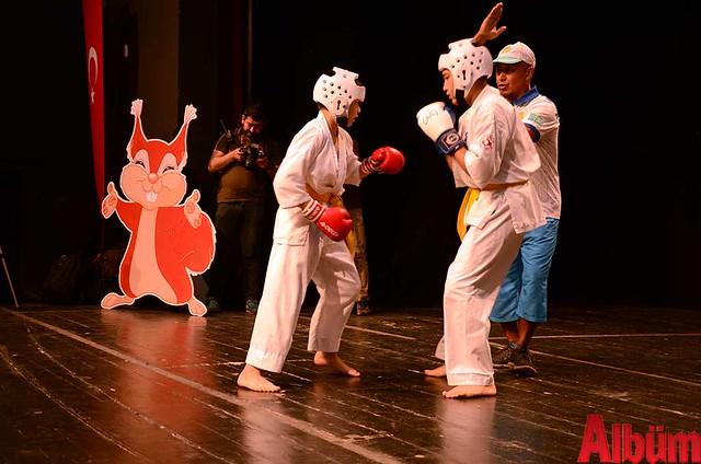 Uluslararası Alanya Çocuk Festivali-4