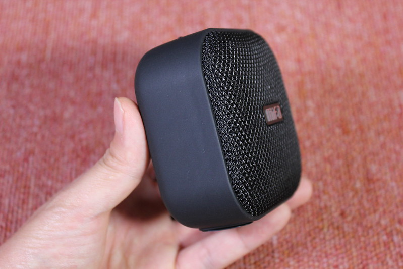 MIFA A1 Bluetooth スピーカー 開封レビュー (21)