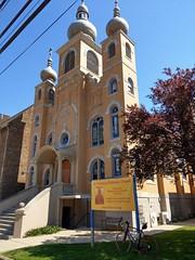 St. Nicholas Orthodox, McKees Rocks
