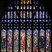 Chester Cathedral Stained Glass Window 1