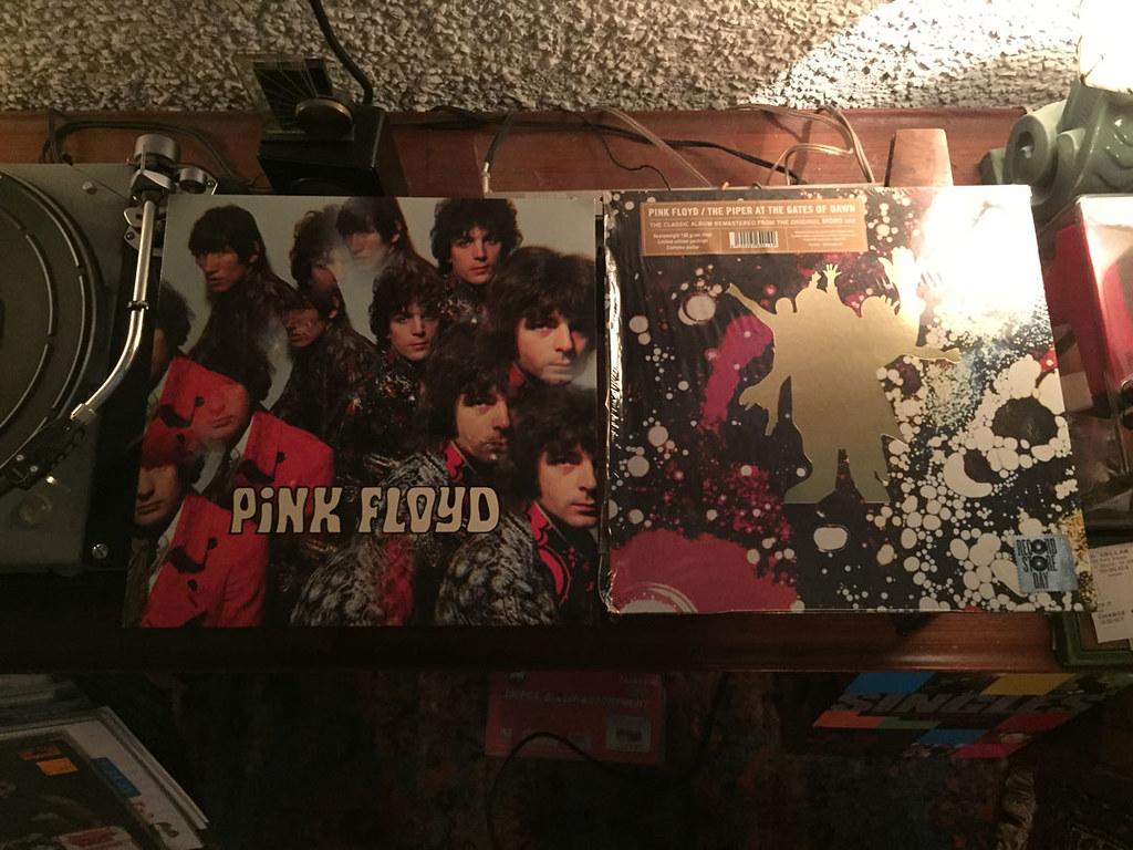 Pink Floyd Rsd 2018 Mono Piper Page 98 Steve Hoffman Music