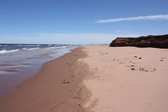Thunder Cove Beach- Lower Darnley, PEI