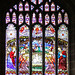 Chester Cathedral Stained Glass Window 5