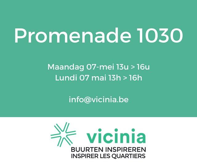 Promenade 1030