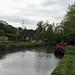 Navigation Inn, Grand Union Canal @Lapworth
