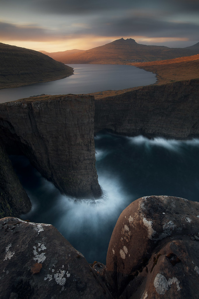 Classic Faroe Islands