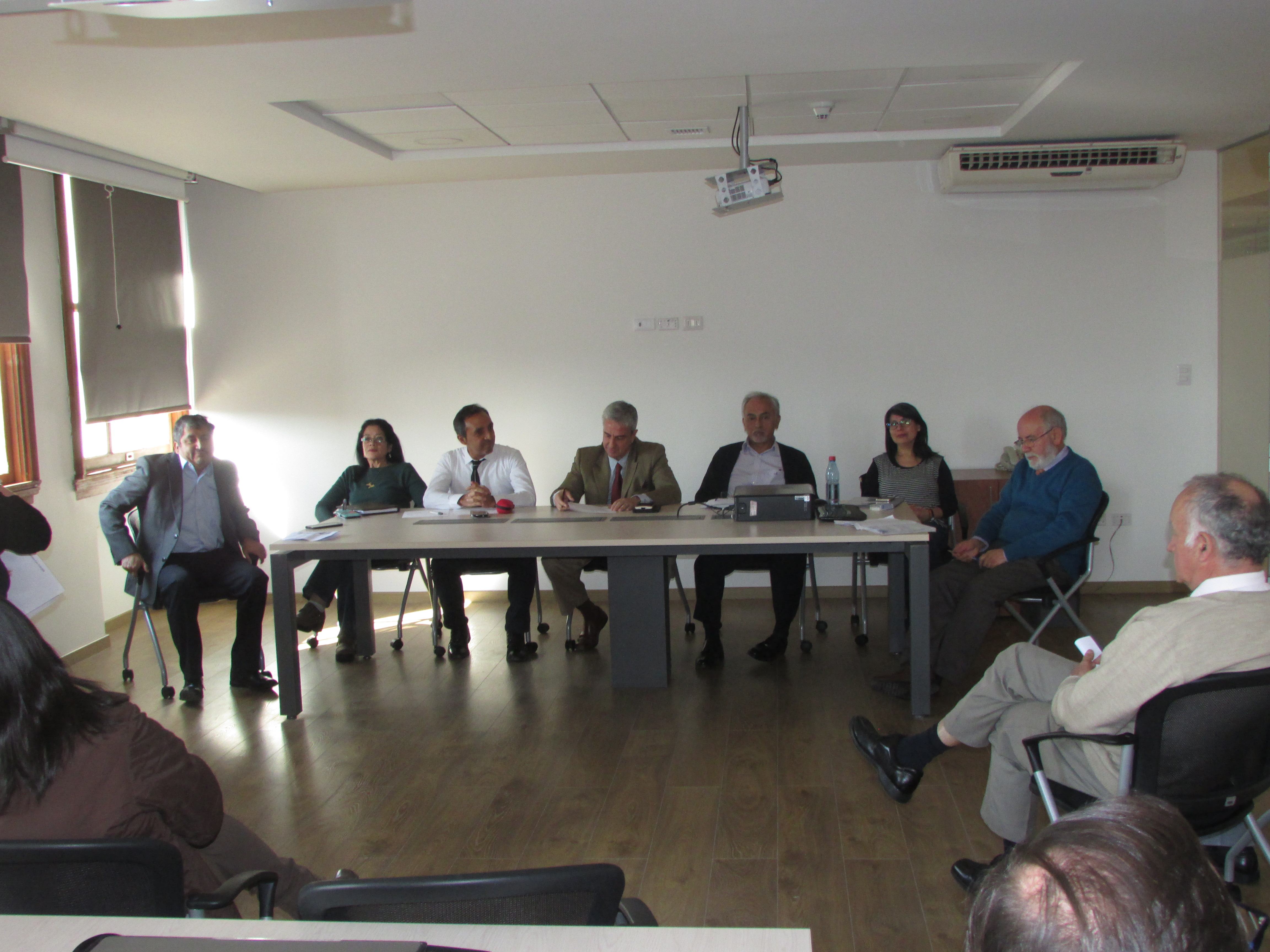 ATRADIP realiza Foro/Debate de Candidatos/as a Elección Directorio 2018 – 11 Mayo 2018