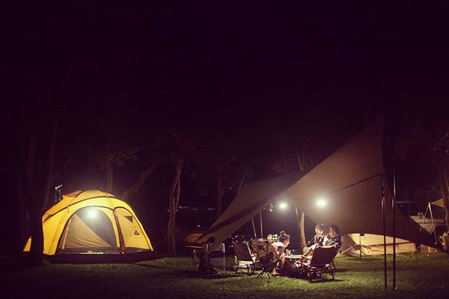 20180518 不露 會blue #歐北露 #campinglife #ilovecamping #minimalworks #mangostation