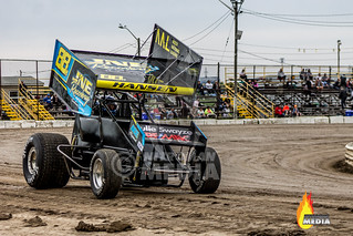 Merrittville Speedway May 21st 2018