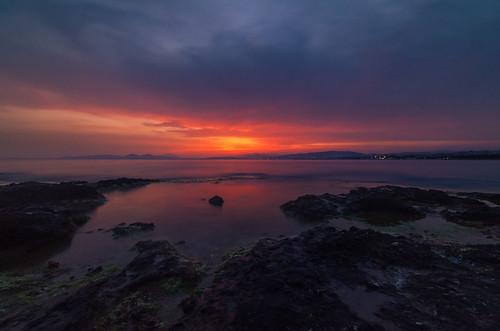 Απ: Ιδανικό Ηλιοβασίλεμα...