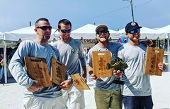 Lionfish Derby and Awareness Day