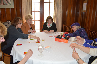 WCCP 2018AprilFundraising_0116_playing Apple-to-Apple board game.
